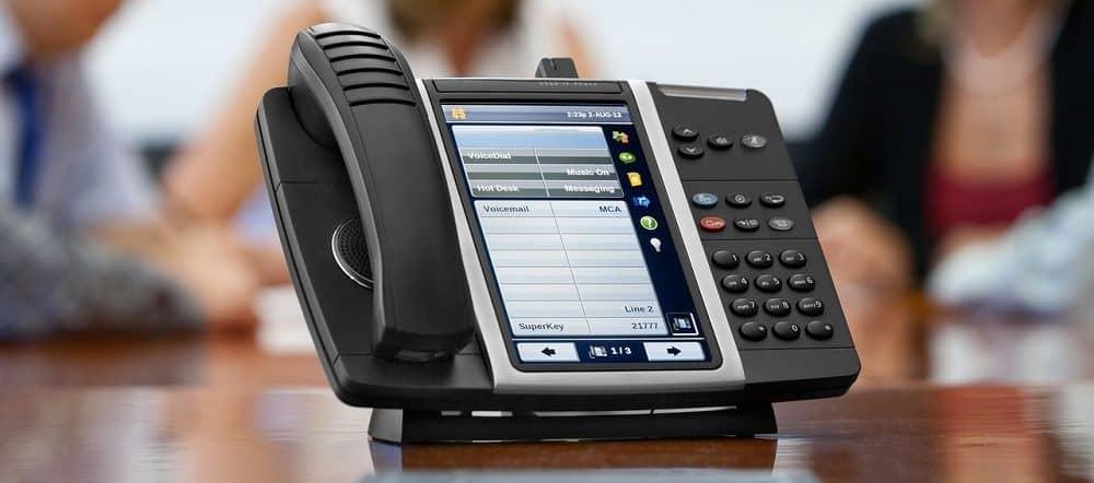 VOIP-telephony