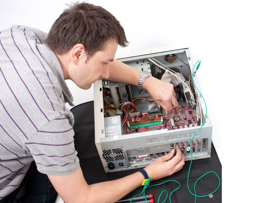 Onsite IT Support