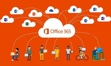MS Office 365