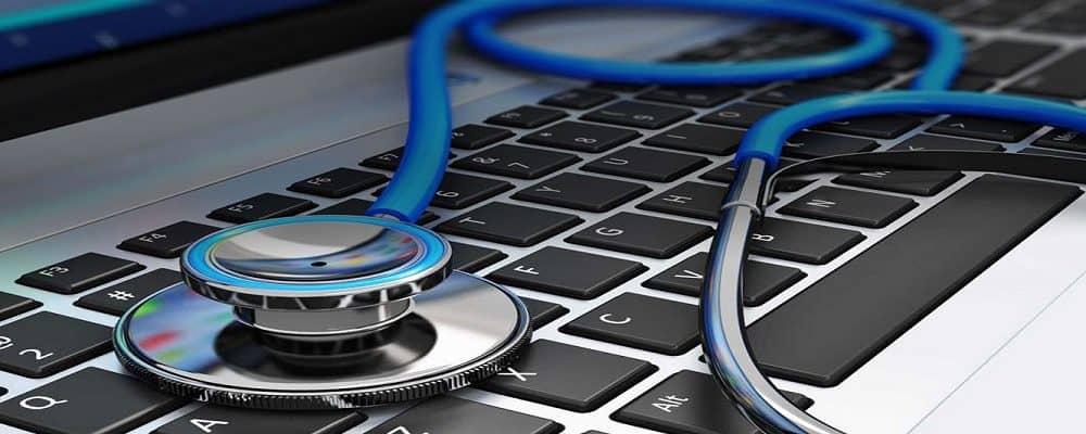 IT-health-check