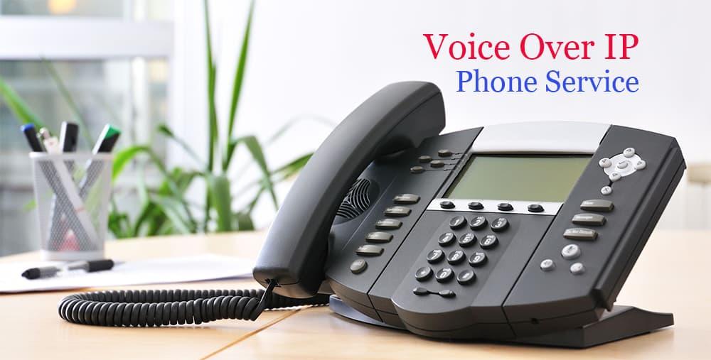 VOIP-Service