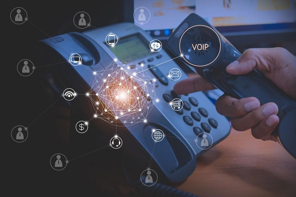 VoIP - Voice Over IP