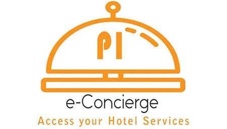 Hotel E-Concierge