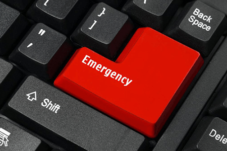 Emergency Tech Support