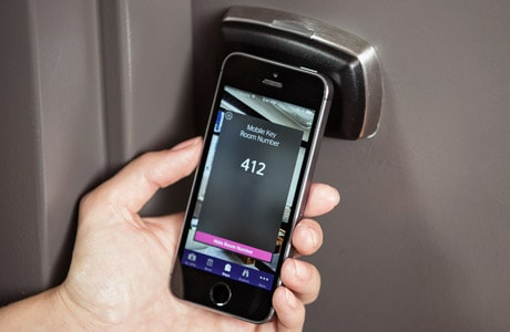 Mobile Access Solutions for Your Hotel