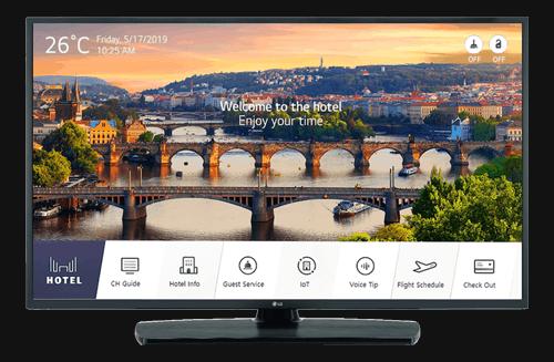 Hotel Smart TV