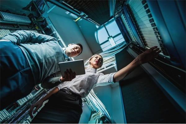 Microsoft Exchange Server Support Services