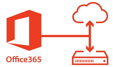 Microsoft Office 365 Backup and Recovery Service
