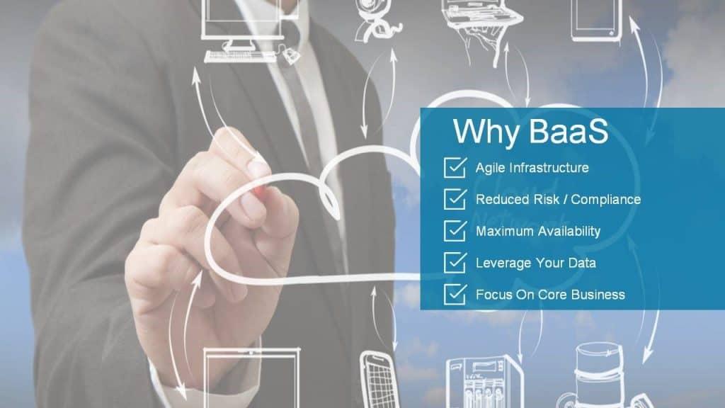 Why choose Baas